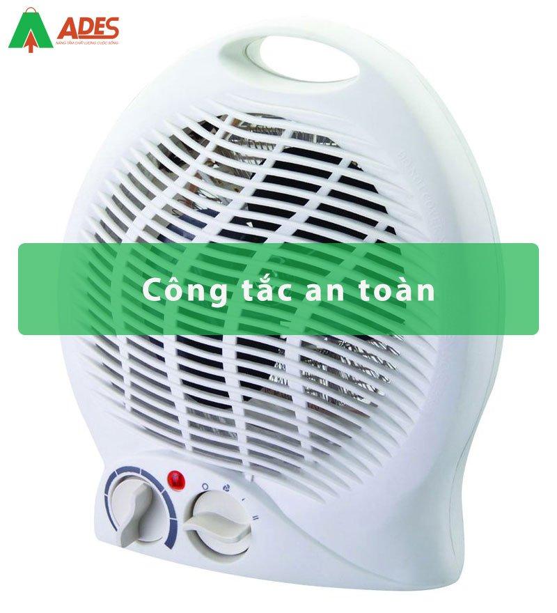 Cong tac an toan