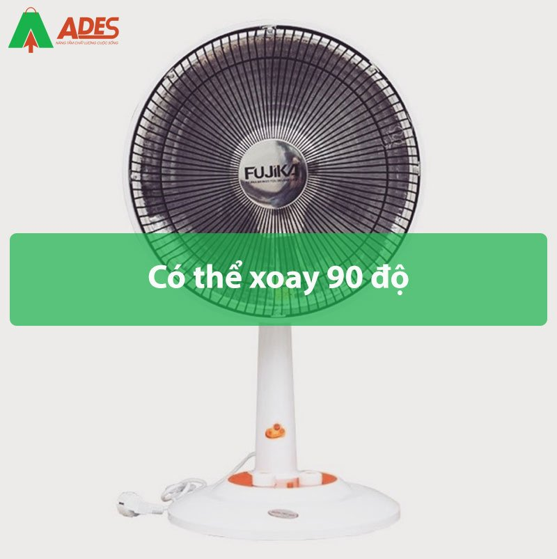 Co the xoay 90 do