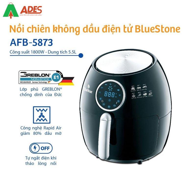 Thong so ky thuat cua noi chien khong dau BlueStone AFB-5873