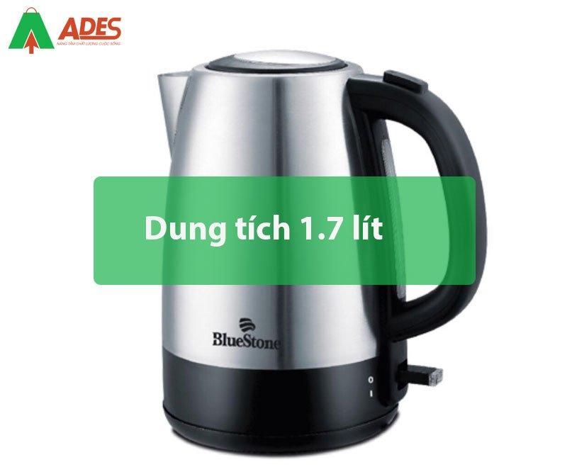Dung tich 1.7 lit